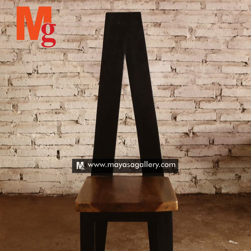Dining Chair - A Chair